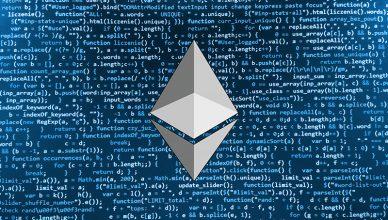 čo je to Ethereum