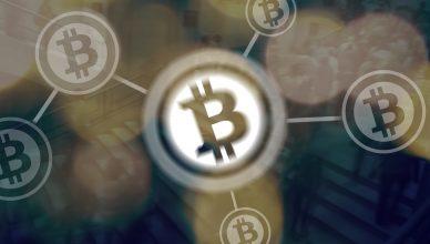Bitcoinová adresa