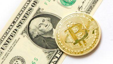 bitcoin v roku 2018