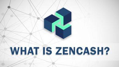 kryptomena Zencash