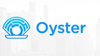 Čo je to Oyster