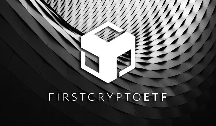 first crypto etf