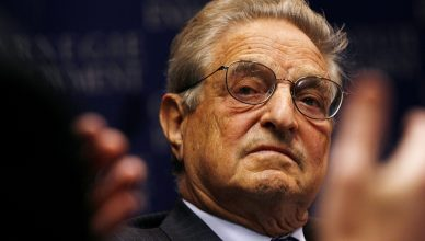 George Soros a kryptomeny