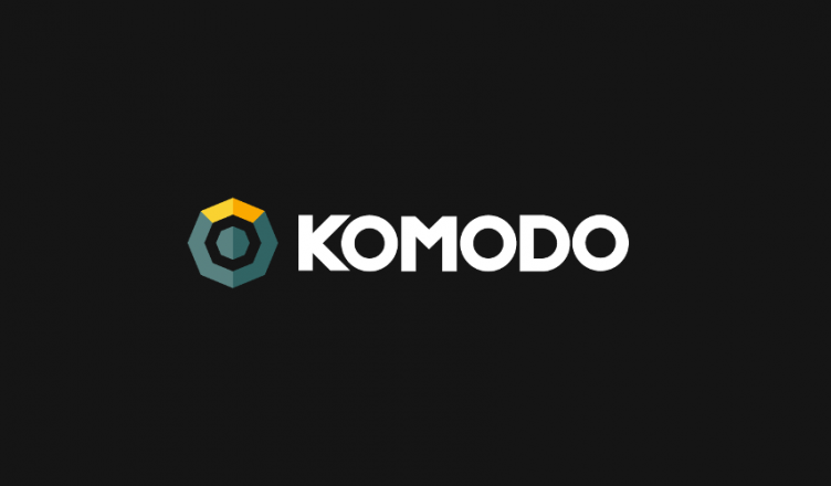 kryptomena Komodo KMD
