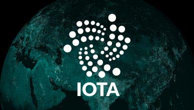 kryptomena IOTA