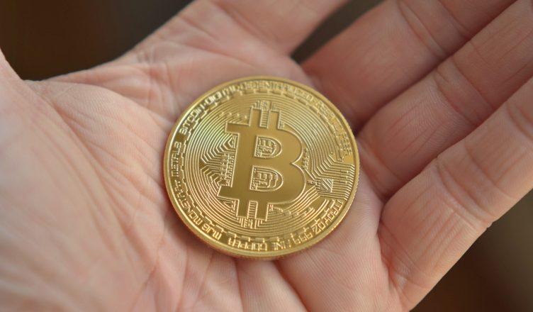 nárast ceny bitcoinu