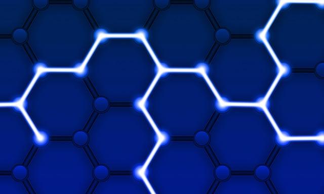 na technológii Blockchain IBM