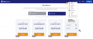 kupa_bitcoinu coinmama