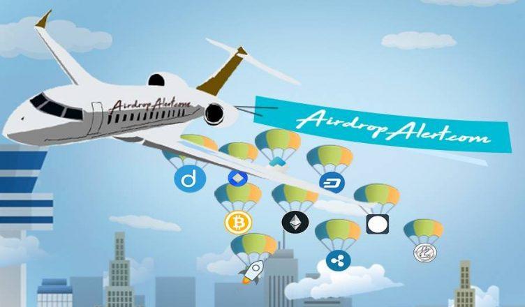 Čo je to Airdrop, alebo ako získať kryptomeny zadarmo