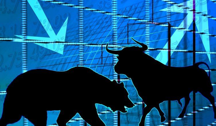 Čo je to medvedí a býčí trh vo svete kryptomien?