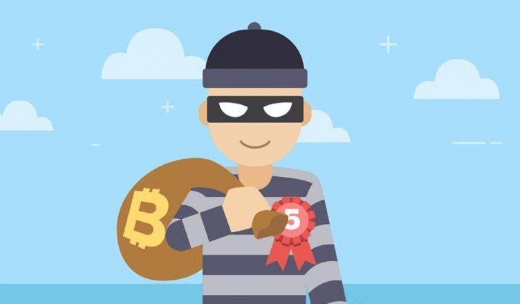 Podvody vo svete kryptomien – ako sa im vyhnúť?